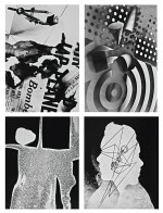 GYÖRGY KEPES   SELECTED ABSTRACTIONS