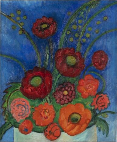 View 1. Thumbnail of Lot 16. Fleurs.