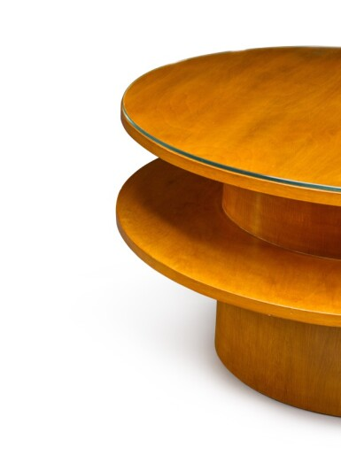 View 4. Thumbnail of Lot 89. Gerald Summers, 1899-1967   Occasional Table.
