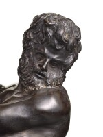 AFTER GIAMBOLOGNA | ITALIAN OR NETHERLANDISH, 17TH/ EARLY 18TH CENTURY | NESSUS AND DEIANEIRA