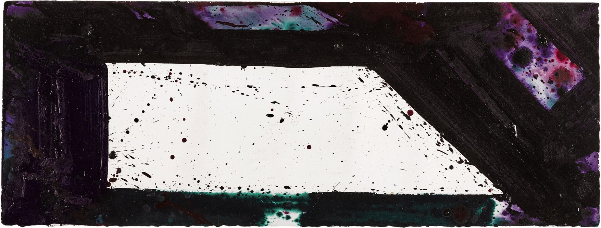 View full screen - View 1 of Lot 3. SAM FRANCIS | UNTITLED (SF65-230).