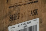 FIRST FILL OLOROSO SHERRY CASK OF CLYNELISH 1995