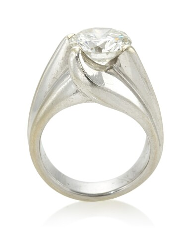 DIAMOND RING (SOLITARIO)