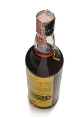 SPRINGBANK SAMAROLI 12 YEAR OLD 57.1 ABV NV