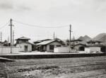 THOMAS STRUTH | 'YAMAGUCHI, LANDSCAPE WITH GARAGES'