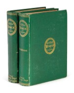 Alcott, Louisa May | First edition of one of the most endearing American novels of the 19th century