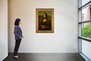 View 4. Thumbnail of Lot 117. Mona Lisa.
