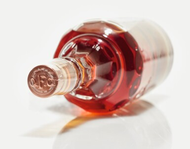View 4. Thumbnail of Lot 66. Old Fashion Copper OFC Bourbon 45.0 abv 1994 (1 BT75cl).