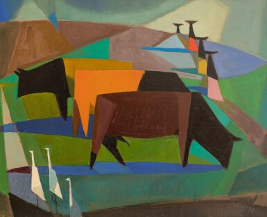SEIF WANLY   UNTITLED