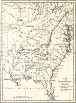 Adair | The history of the American Indians, 1775