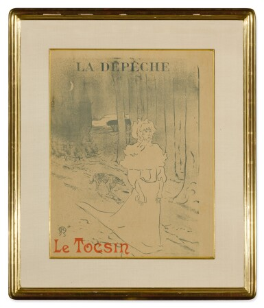 LE TOCSIN (D. 357; ADR. 143; W. P19)