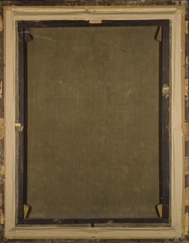 View 3. Thumbnail of Lot 28. Portrait of Thomas Orde, later Orde-Powlett and 1st Baron Bolton (1746–1807)  《托馬斯・奧德(1746-1807年)肖像,後封奧德・寶勒及保頓男爵一世》.