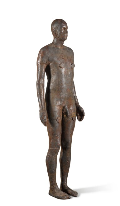 View 4. Thumbnail of Lot 275. ANTONY GORMLEY | ANOTHER TIME VIII       .