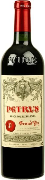 Petrus 2009 (6 BT)