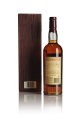 GLENMORANGIE CLARET WOOD FINISH 43.0 ABV NV