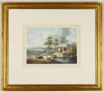 WILLIAM ANDERSON | The Lake District – Nine Watercolours