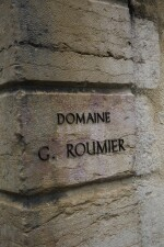Musigny 2003 Domaine Georges Roumier (1 BT)