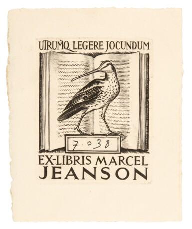 View 3. Thumbnail of Lot 24. Pauline Knip | Les Pigeons, 1808–1811, the Marcel Jeanson copy.