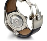 CORUM | BUBBLE GANGSTER, REFERENCE 02320.592001, A LIMITED EDITION STAINLESS STEEL WRISTWATCH, CIRCA 2006