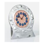 "ARCHIBALD KNOX | ""TUDRIC"" CLOCK, MODEL NO. 0366"