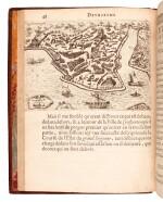 Beauvau | Relation journaliere du voyage du Levant, 1615