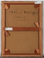 FÉLIX LABISSE | LA FILLE PRODIGUE
