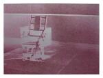 ANDY WARHOL | ELECTRIC CHAIRS (F. & S. II.74-83)