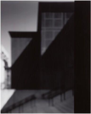 View 1. Thumbnail of Lot 254. HIROSHI SUGIMOTO   M.C.A. CHICAGO .
