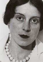Ilse Bing | Autoportrait, Paris, 1931