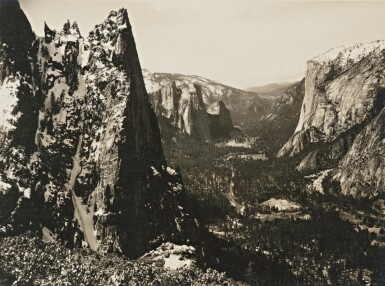 View 13. Thumbnail of Lot 91. 'Parmelian Prints of The High Sierras'.