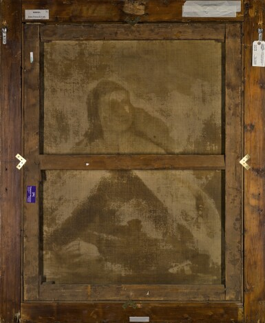 View 3. Thumbnail of Lot 17. Saint Teresa of Avila (1515–1582) |《亞維拉聖德蘭(1515-1582年)》.