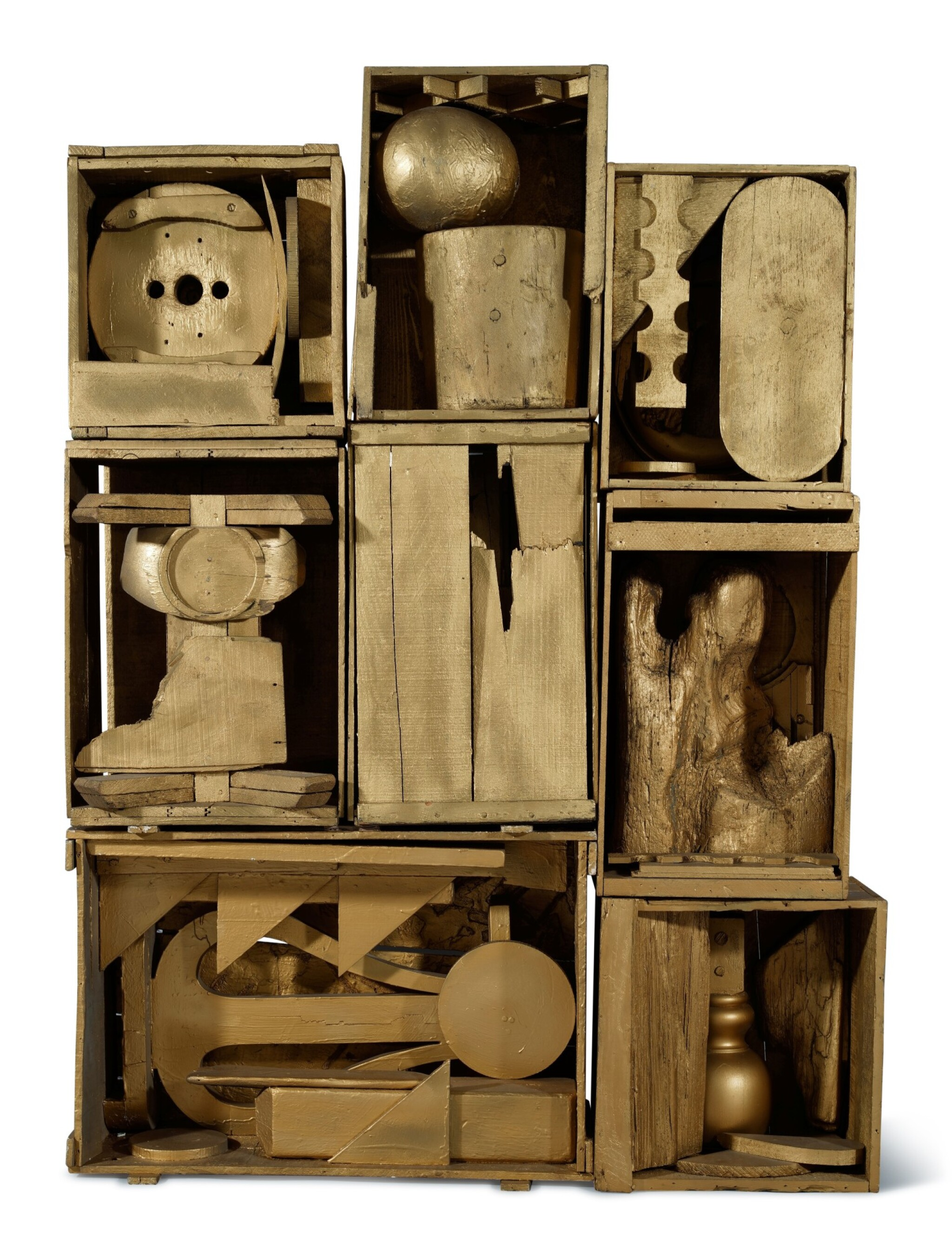 View full screen - View 1 of Lot 207. Untitled.