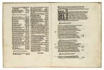 Proba Falconia, Venice, [1520], modern vellum