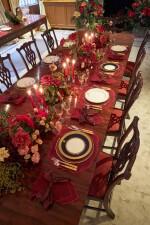 Eight Thomas Goode bone china sample dinner plates, various dates