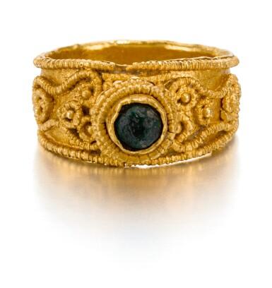 BYZANTINE, CIRCA 6TH CENTURY   RING