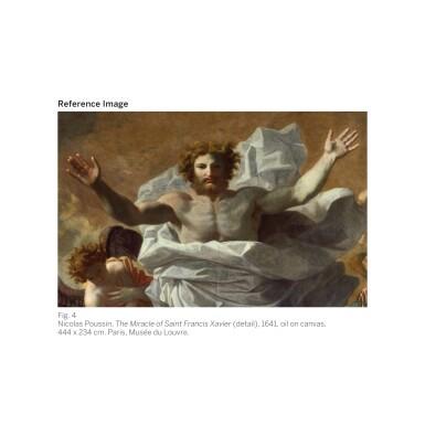View 5. Thumbnail of Lot 16. NICOLAS POUSSIN | The Baptism of Christ| 尼古拉・普桑 | 《基督受洗》.