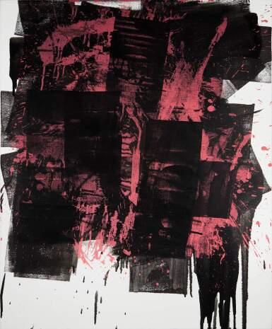 JOHN BAUER | UNTITLED