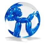 JEFF KOONS | BALLOON DOG (BLUE)