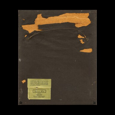 View 2. Thumbnail of Lot 203. George Chinnery (1774-1852) Two Sketches of Macau   錢納利(1774-1852年)   素描澳門人物風景圖兩幅 紙本鉛筆 鏡框.