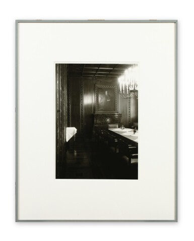 View 16. Thumbnail of Lot 65. THOMAS STRUTH | 23 WORKS FROM UNBEWUSSTE ORTE (UNCONSCIOUS PLACES), 1979-1989 .
