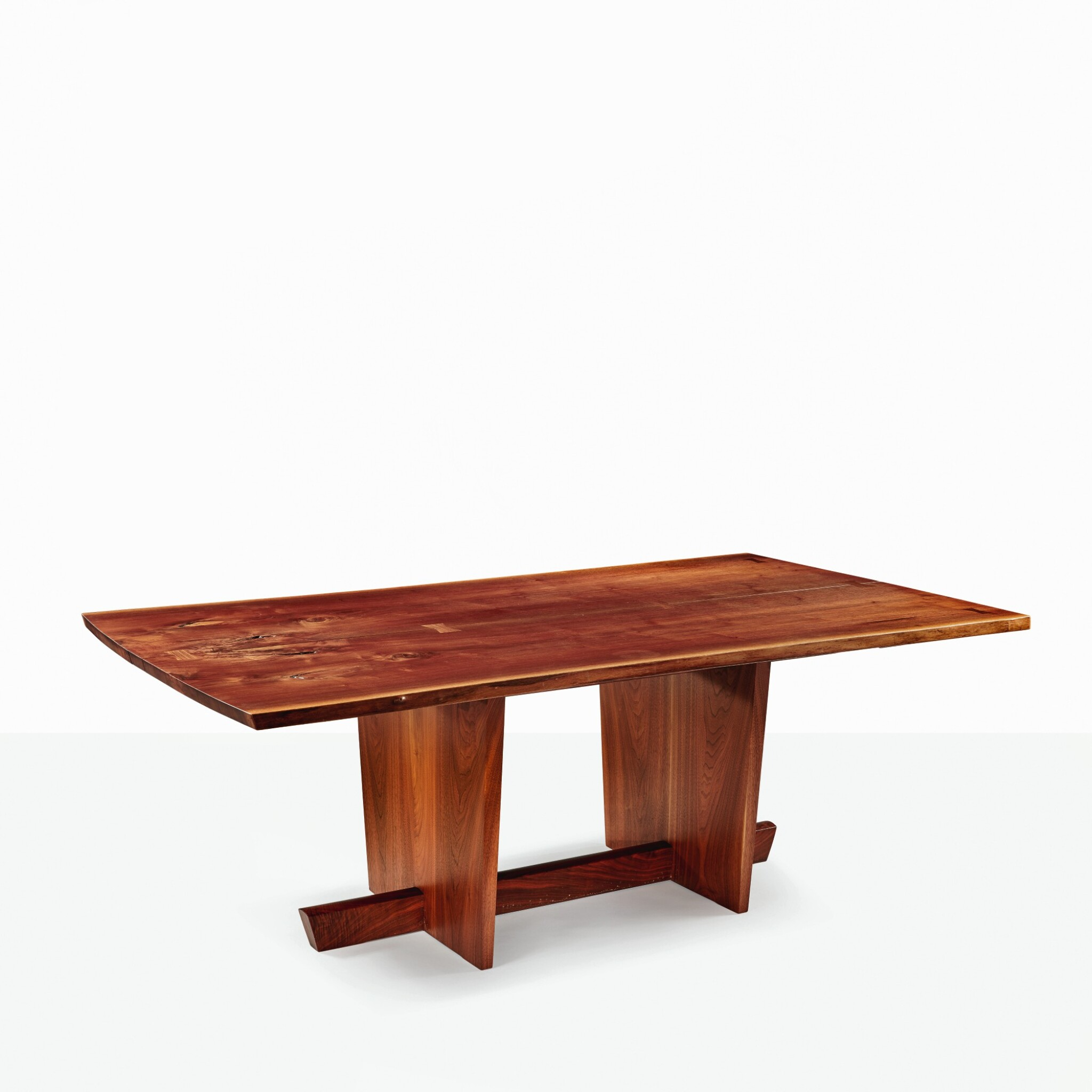 George Nakashima Minguren Ii Dining Table Design2020 Sotheby S
