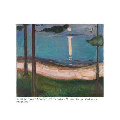 View 5. Thumbnail of Lot 15. HARALD SOHLBERG | Modne Jorder (Ripe Fields).