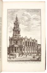 Osborne   English architecture, 1772