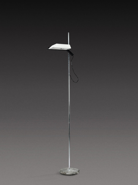 View full screen - View 1 of Lot 188. Tegola Floor lamp.