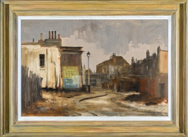 View 2. Thumbnail of Lot 118. Off the Walworth Road, South London.