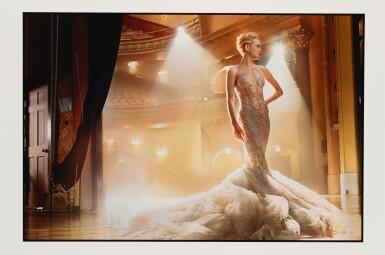 View 2. Thumbnail of Lot 119. Nicole Kidman, New York City.