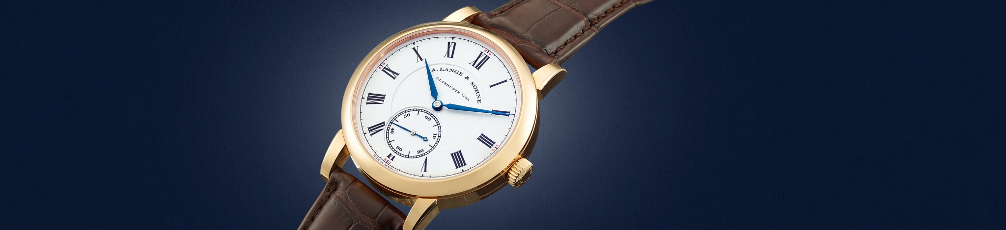 Watches Weekly | A. Lange & Söhne and No Reserve