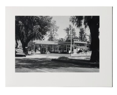 View 4. Thumbnail of Lot 153. On The Road: An Artist Book of the Classic Novel by Jack Kerouac.