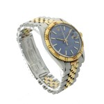REFERENCE 1625 DATEJUST A STAINLESS STEEL AND YELLOW GOLD AUTOMATIC WRISTWATCH WITH DATE AND BRACELET, CIRCA 1972