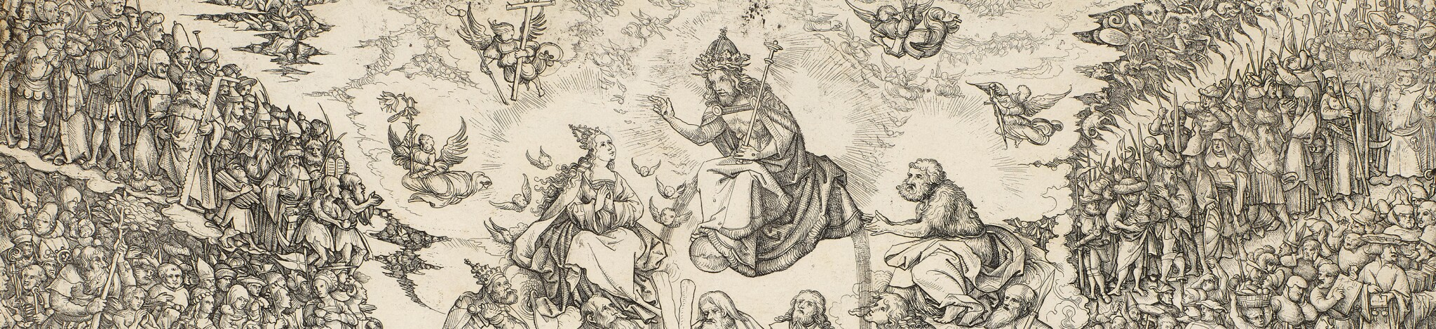 Old Master Prints including Property from the Collection of the Late Walter L. Strauss